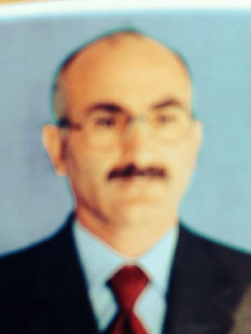آقای عبدالکریم ابراهیمی، ایران فانوس